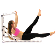 ALLN-1: Pilates Push Through Bar Workouts
