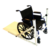ALLN-1: Wheelchair Workouts